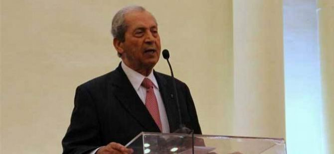 Tunus'ta Meclis Başkanı Seçildi
