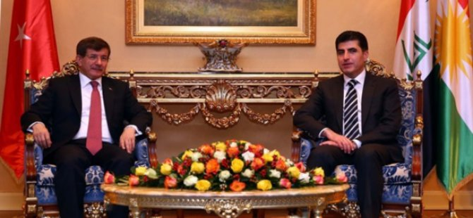 Barzani'nin Tercihi Türkiye