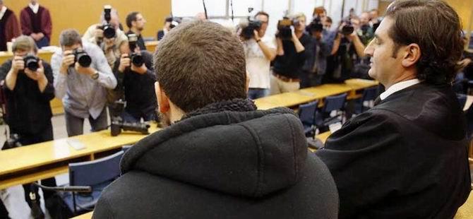 Almanya'daki IŞİD Davasında İlk Ceza