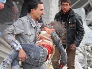 Beşşar Esed'in Zulmü 270 Bin Kişiyi Sakat Bıraktı