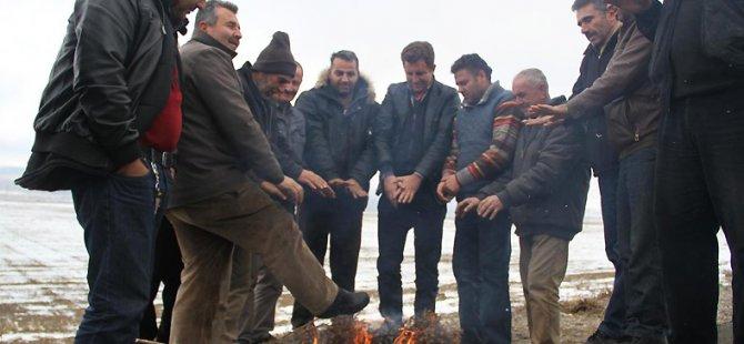 İran'la TIR Sorununa Geçici Çözüm