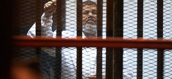 Mursi: İddialar Birer Saçmalık