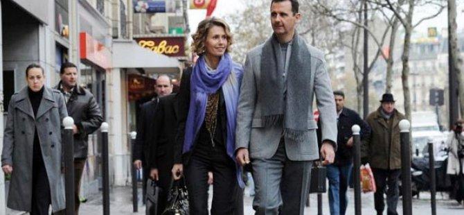 Esed Rejiminden Milyon Dolarlık Yılbaşı Çekilişi