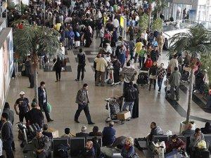 """Mısırlılara Cuntadan """"Güvenlik Onayı"""" Engeli"""