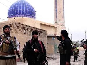 """""""Irak Direnişi Sadece IŞİD'in Değildir!"""""""
