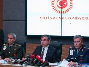 Bedelli Askerlik Kanunu Komisyon'da Kabul Edildi