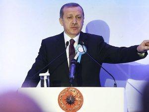 Erdoğan'dan Yüce Divan Kararına İlk Yorum