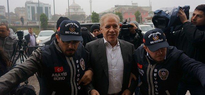 Eski Milletvekili İşbaşaran Tutuklandı
