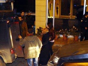 6/8 Ekim Olayları Faili 4 Kişi Tutuklandı