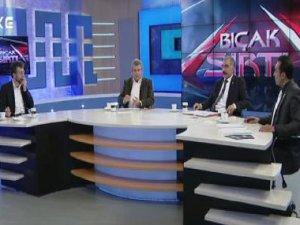 Bıçak Sırtı'nda Eğitim Şurasının Kararları Tartışıldı (VİDEO)
