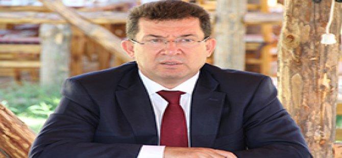 AK Parti'li Milletvekilinden Şeriat Düşmanlığı