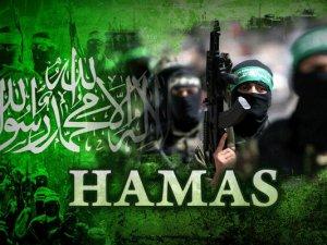 Hamas'tan Fransa'nın 'Barış Girişimi'ne Ret