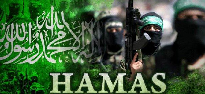 "Mısır Cuntası Hamas'ı ""Terörist"" İlan Etti"