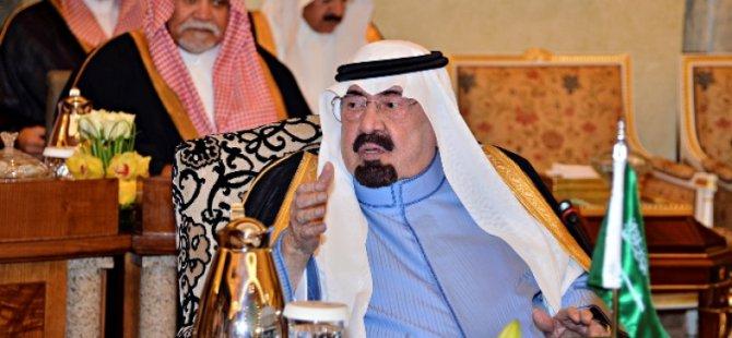 Suudi Arabistan'da Büyük Kabine Değişikliği