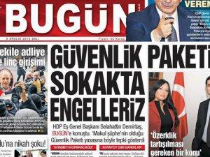 Demirtaş Gülenci Olsaydı, Neyi Farklı Söylerdi?