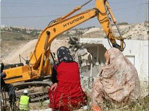 İşgal Güçleri El-Arakib Köyünü 79 Kez Yıktı