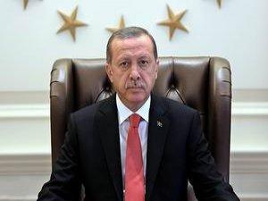 Erdoğan'dan 7 Üniversiteye Rektör Ataması