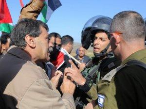 İsrail, Filistinli Bakanı Öldüren Askerleri Akladı