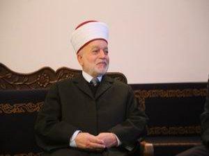 Hüseyin: Mescid-i Aksa'ya Saldırı İslam Ülkelerine Saldırıdır
