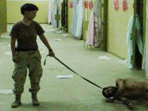 Ebu Gureyb'den IŞİD'e