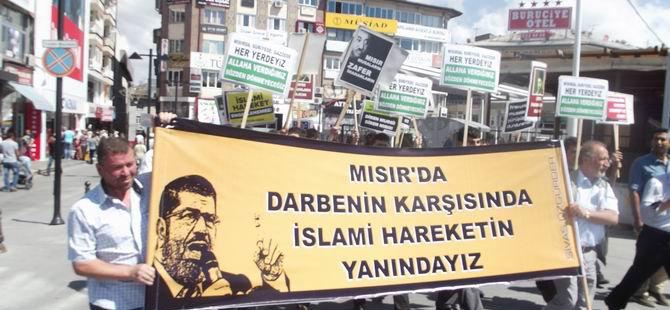 Sivas'tan Mahmut Arslan Kardeşimiz Dualarınızı Bekliyor