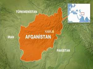 Afganistan'da Fransız Okuluna Saldırı