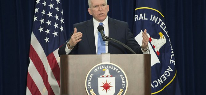CIA İşkenceyi Kabul Etti