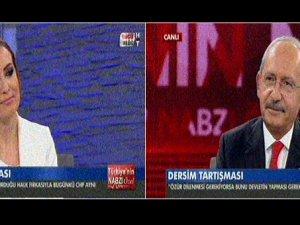 Kılıçdaroğlu CHP ve Atatürk'ü Es Geçip Osmanlı'ya Vurdu
