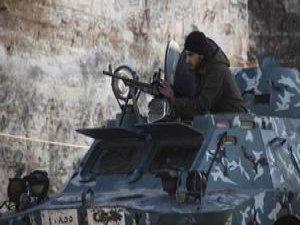 İslami Cephe 'Güvenlik Timleri' Kurdu