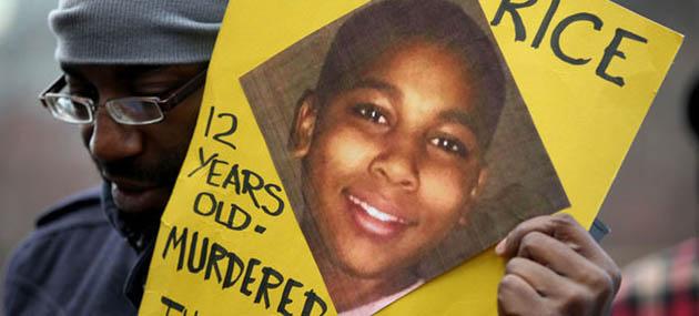 Siyahi Çocuğun Polis Kurşunuyla Öldüğü Kesinleşti