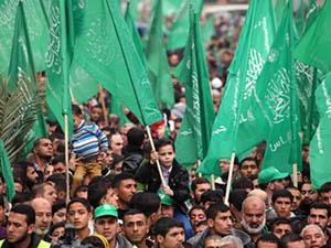 Mısır'ın Hamas Kararı Temyiz Edilecek