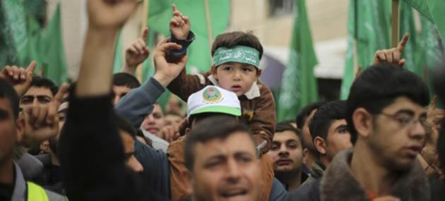 """Hamas: """"Adalet Divanı'nın Kararına Saygı Gösterin!"""""""