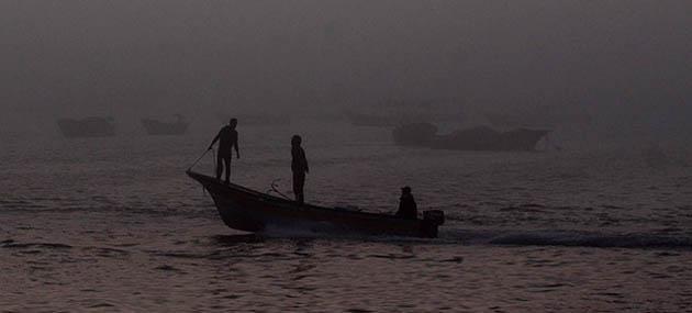 İsrail Gazzeli Balıkçılara Ateş Açtı