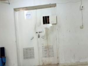 Rejimin Hapishanelerinde 'Yavaş Ölüm'