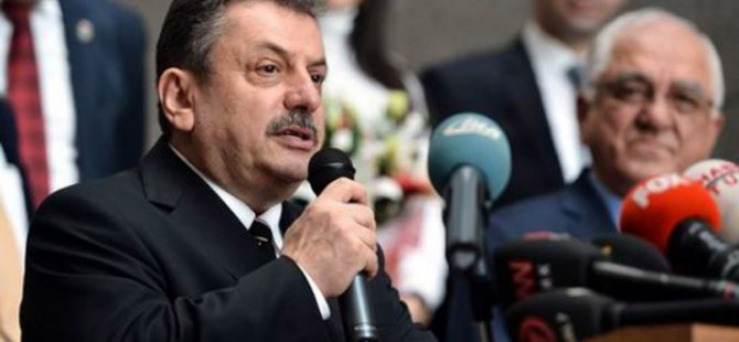 Başsavcı Salihoğlu'ndan Operasyon Açıklaması