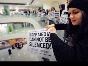 Haaretz Gazetesinden Zaman'a Destek