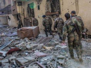 İslami Cephe Halep'in Kuşatılmasını Engelliyor!