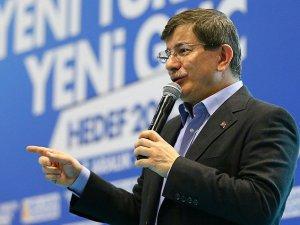 """""""Millet ve Tarih Önünde Hesap Verecekler"""""""