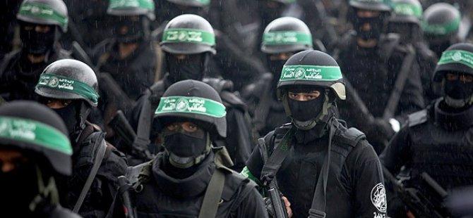 İsrail'le İşbirliğine 15 Yıl Ağır Hapis