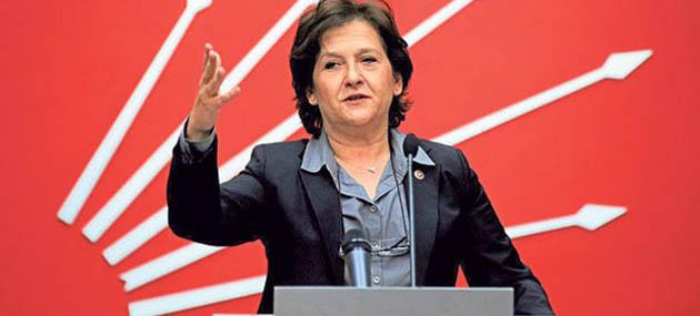 """CHP'li Vekil: """"Partim Cemaatle İttifak Yaptı!"""""""