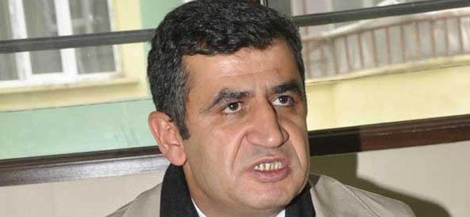 HDP'den CHP'ye İttifak Çağrısı