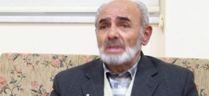 Savcılık Ahmet Şahin'e Dizileri Sordu