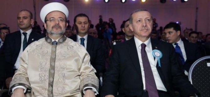 Erdoğan'dan İnterpol'in Karadavi Kararına Tepki