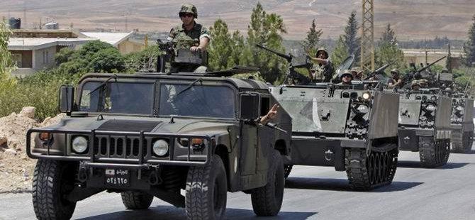 Lübnan İran'ın Yardım Teklifini Reddetti