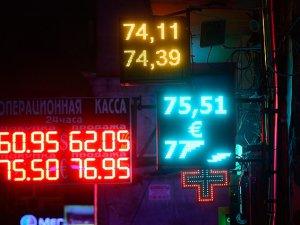 Rusya Sarsıntıya Çare Arayışında