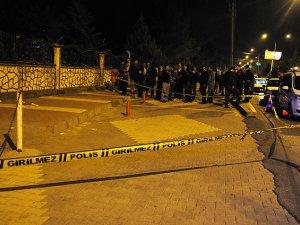 Diyarbakır'da Silahlı Çatışma