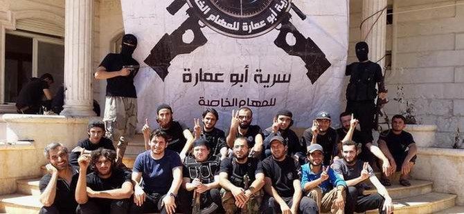 Halep'te Şebbiha Komutanı Öldürüldü