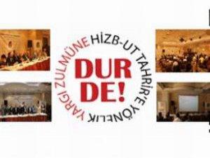 Yargı Zulmü Mağdurları Platformu'ndan Basın Açıklaması