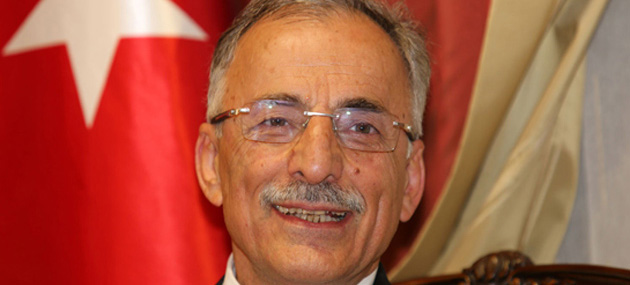 Murat Karayalçın CHP İstanbul İl Başkanı Oldu