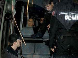 Dumanlı ve Karaca'ya Tutuklama Talebi